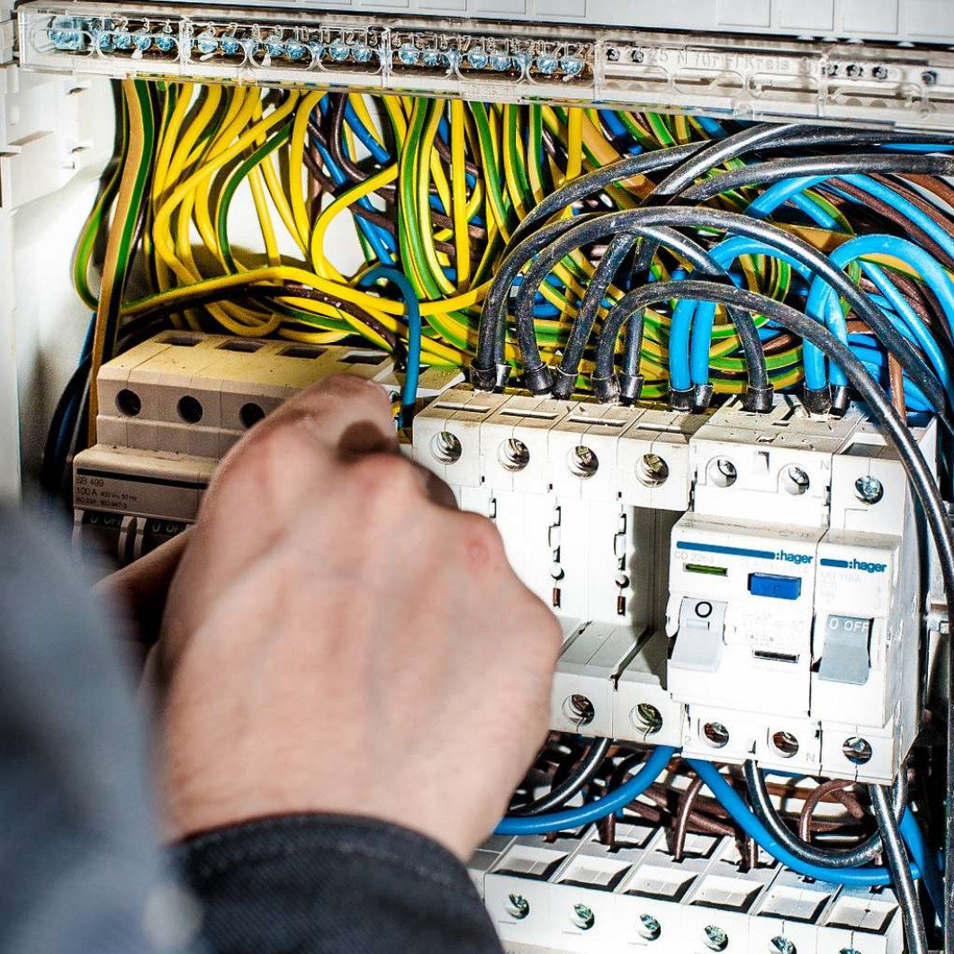 Enjoyable Electrical Services Electrician In Hopewell Junction Wappingers Wiring Digital Resources Millslowmaporg